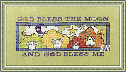 Bless You! from AB Designs - click for more