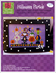 Halloween Parade from AB Designs - click for more