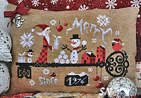 Merry from Barbara-Ana Designs - click to see more