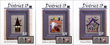 District 13  by Bent Creek -- click here to see more