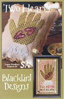 #34 Two Hearts by Blackbird Designs -- Click to see more