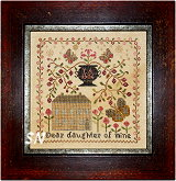Dear Daughter from Blackbird Designs - click for more