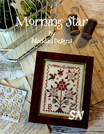 Morning Star from Blackbird Designs - click for more