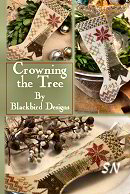 Crowning the Tree from Blackbird Designs - click for more