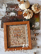 Pumpkin Farm -- Anniversaries From the Heart #10 from Blackbird Designs - click for more