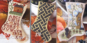 Splendid September from Blackbird Designs - click for more