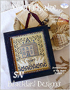 Swan Lake -- Anniversaries From the Heart #7 from Blackbird Designs - click for more