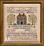 Proud and True from Blue Ribbon Designs -- click to see more