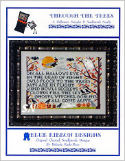 Through The Trees from Blue Ribbon Designs - click for more