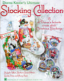 Donna Kooler's Ultimate Stocking Collection -- click to see a more