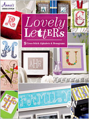 Lovely Letters - click to see more