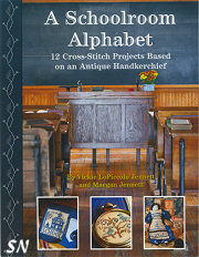 A Schoolroom Alphabet - click for more