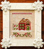 #5 Santa's Stocking Store from Country Cottage Needleworks -- click to see more