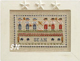 Little League from Country Cottage Needleworks -- click to see more