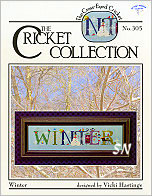 305 Winter from Cross Eyed Cricket - click for more