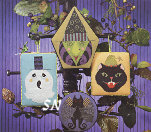 Ghosties & Ghoulies from Cross-Eyed Cricket -- click to see more
