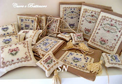 Aubusson from Cuore e Batticuore - click for more