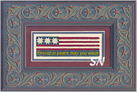 Grand Old Flag from Erica Michaels - click for more