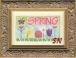 Little Bit O' Spring from Erica Michaels -- click to see more