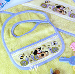 Pampered Baby Snips & Snails Chart -- click to see more
