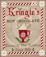 Grandma Kringle's Kringle's Hot Chocolate