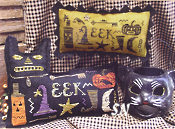 All About Halloween from Homespun Elegance - click to see more