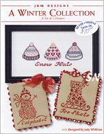238 Winter Collection from JBW Designs -- click to see more