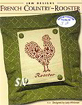 French Country Rooster from JBW Designs - click for more