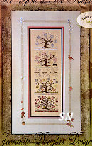 Once Upon a Tree by Jeannette Douglas -- click to see more