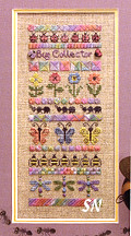 Bug Collector from Jeannette Douglas Designs -- click to see lots more!