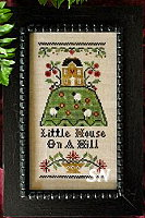 Hill House from Little House Needleworks - click to see more