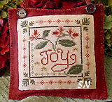 Joy from Little House Needleworks - click for more