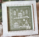 Snow White from Little House Needleworks - click to see more