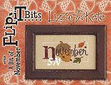 Lizzie Kate Nov Flip-it Bit F66