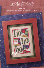 Ho Ho Ho from Lizzie*Kate -- click to see a more