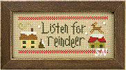 F102 Listen for Reindeer from Lizzie*Kate - click for more