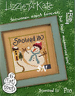 F110 Snowed In Flip-It from Lizzie*Kate - click for more