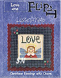 Lizzie Kate Love #46 Flip-it