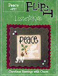 Peace F57 from Lizzie Kate