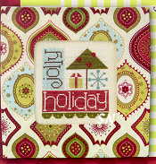 Jolly Holiday from Lizzie Kate - click to see more