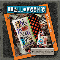 Halloweenie Limited Edition Kit from Lizzie*Kate