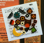 Lizzie Kate's TINGLES Button Pack - click for more