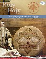 Holy Holy from Lone Elm Lane Designs -- click to see more