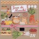 Jour de Marche from Madame la Fee - click to see more