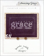 Amazing Grace from Brenda Riddle - click to see more