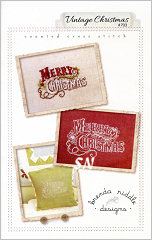 Vintage Christmas from Brenda Riddle - click to see more