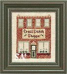 Cross Stitch Shop