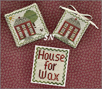 A House for Wax - click for more