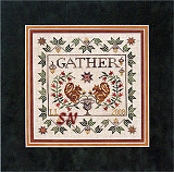 Gather from Plum Street Samplers - click for more