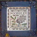 Gobble from Plum Street Samplers - click for more